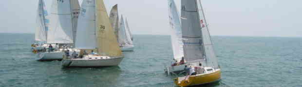 Tips on Learning to Sail a Larger Vessel